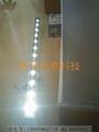 供應LED大功率洗牆燈,環保節
