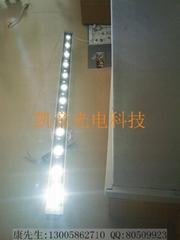 供应LED大功率洗墙灯,环保节能,绿色照明