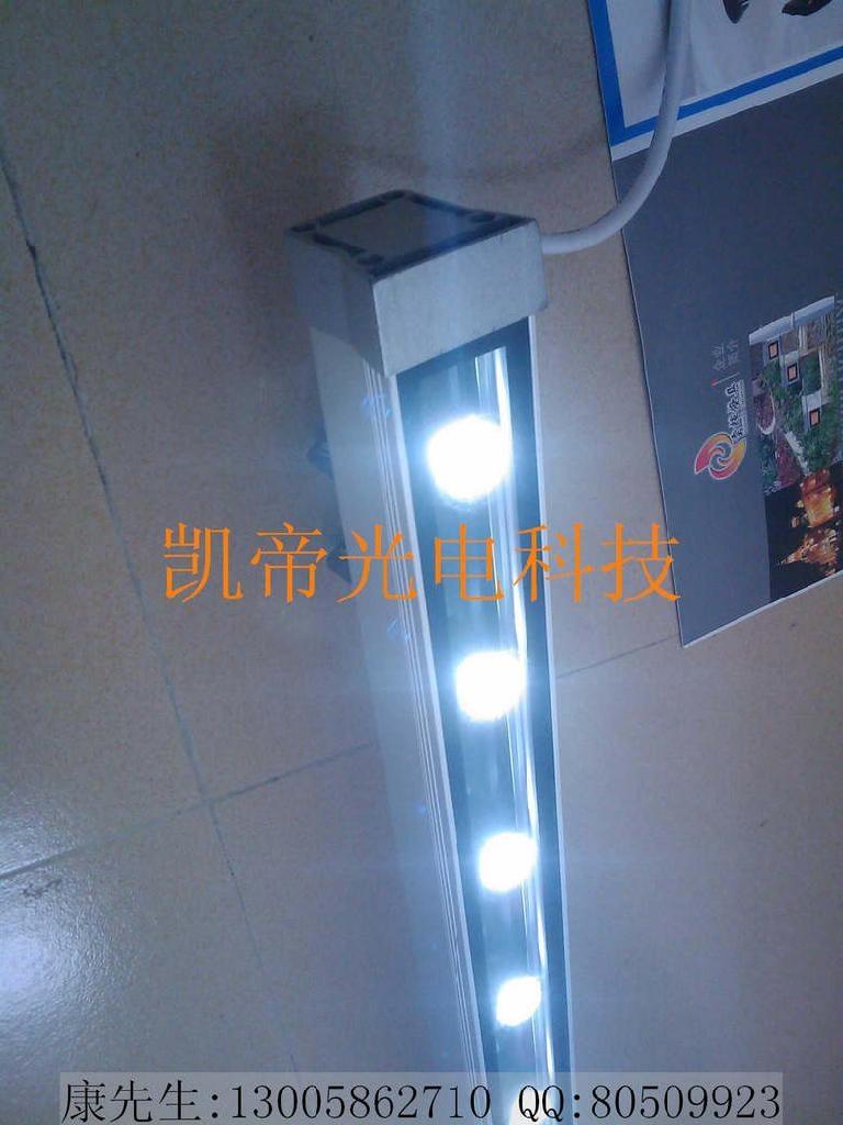 供应LED大功率洗墙灯,环保节能,绿色照明 2