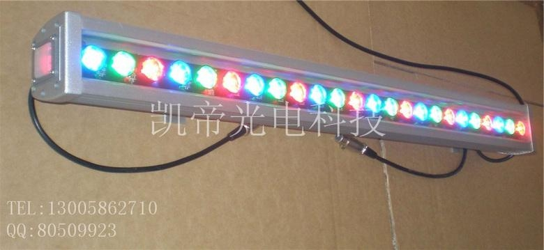供应LED大功率洗墙灯,环保节能,绿色照明 3