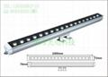 供应LED大功率洗墙灯,环保节能,绿色照明 4