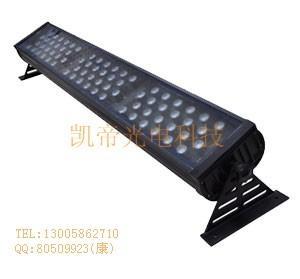72W高亮度高流明LED投光灯 1