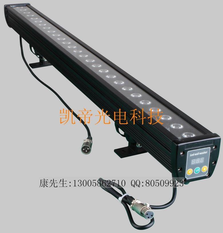 72W高亮度高流明LED投光灯 5