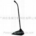美国舒尔SHURE MX412D桌面会议话筒 1