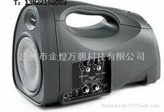 臺灣聲創EP-350系列無線擴音機