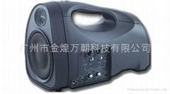 臺灣聲創EP300無線擴音機