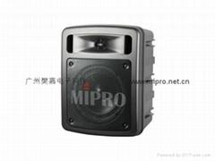 台湾咪宝MA303无线扩音机
