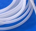 platinum cured silicone hose