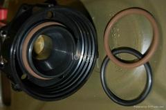 viton seal and viton O ring