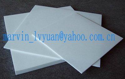PTFE sheet, Teflon sheet 1
