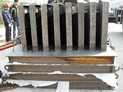 Precast Concrete Steel Form & Mold