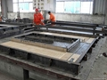 Welded Casting Table
