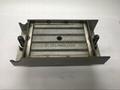 不鏽鋼固定磁盒 2