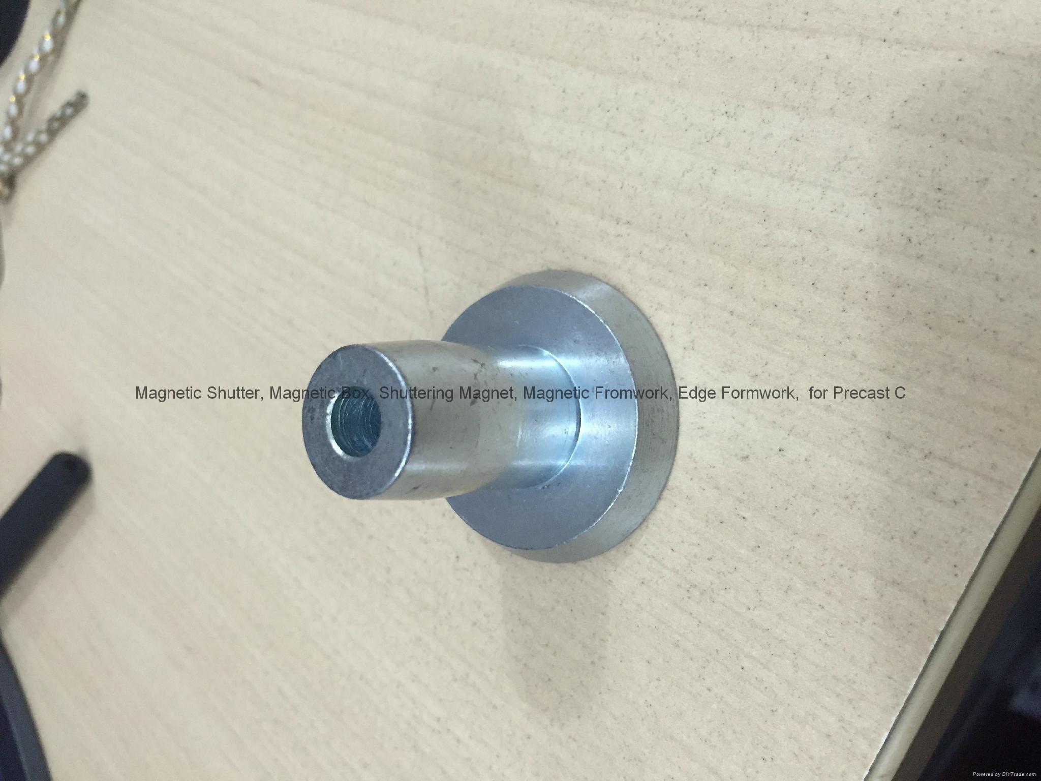 波紋管固定磁鋼 1