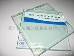 (ESG)—夾膠玻璃