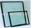 優惠供6+9A+6中空玻璃幕牆 1