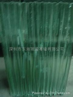 深圳市ESG供應—熱熔工藝玻璃 1