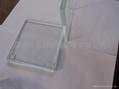 东海:4-19mm超白玻璃
