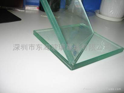 (ESG)—夾膠玻璃 2