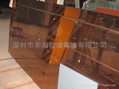 供應:玻璃鏡 2