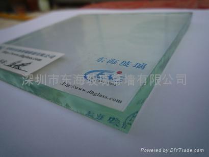 優惠供應:4-19mm鋼化玻璃 2