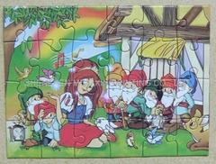 24 piece puzzle