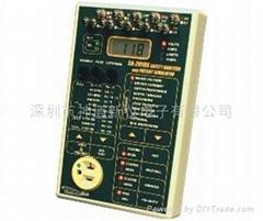 电气安全分析仪