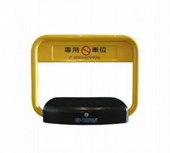 SJ-TOPAN 标准型遥控车位锁