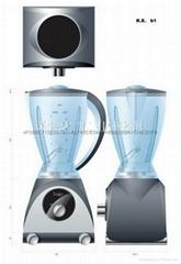 攪拌機設計