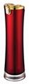 New model acrylic cosmetic  50ml bottle 2
