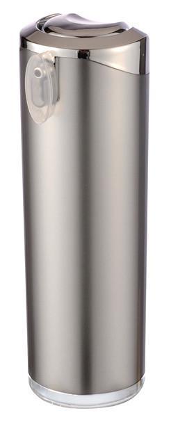 120ml Acrylic moisturizer lotion plastic cosmetic  bottle 2