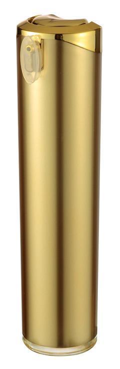 120ml Acrylic moisturizer lotion plastic cosmetic  bottle 3