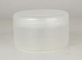 200g round PP cream jar for face cream