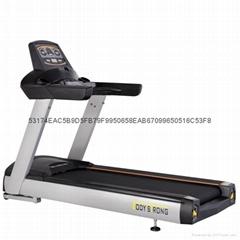 山东宝德龙JB-8600B豪华商用室内跑步机
