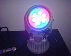 LED投射灯配件