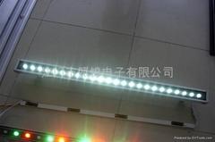 超薄LED洗墙灯