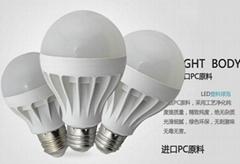 LED球泡燈散件