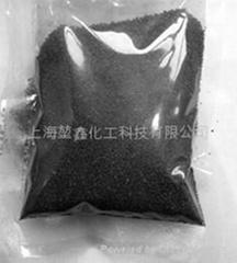 Green Metallic Carbon