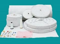 陶瓷纖維紡織品