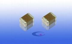 Multilayer Ceramic Chip Capacitors 1206 10%