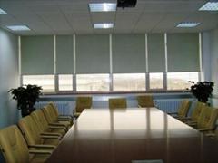 北京窗帘 办公窗帘 会议室窗帘 电动窗帘