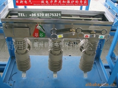 供應LW8-40.5型真空斷路器