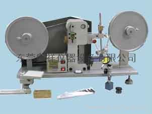 纸带耐磨试验机 1