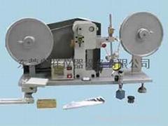 紙帶耐磨試驗機