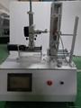 挂鎖鎖芯試驗機 衝擊試驗 1