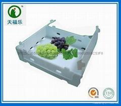 葡萄水果包装箱