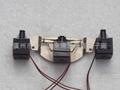 Auto xenon lamp HID lens DC solenoid valve motor electromagnet