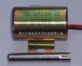 深圳強力端子機直流220V圓管電磁鐵定做 3