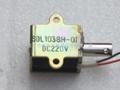 深圳強力端子機直流220V圓管電磁鐵定做 4