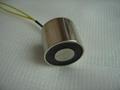 廣東廣州吸盤電磁鐵定做 5